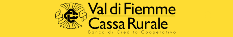 cassa rurale di fiemme