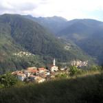 Capriana Val di Fiemme
