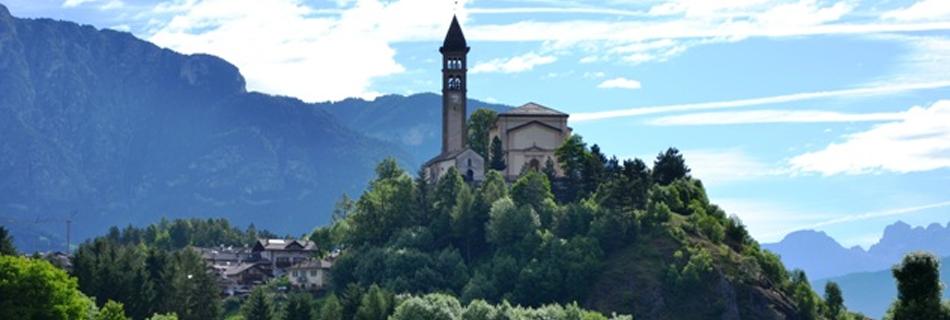 Castello Val di Fiemme