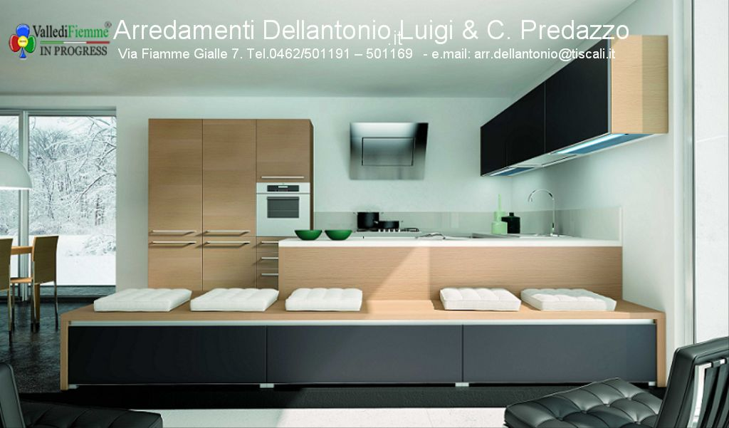Vendita Panche Per Cucina.Vendita Promozionale Da Arredamenti Dellantonio Luigi Di Predazzo