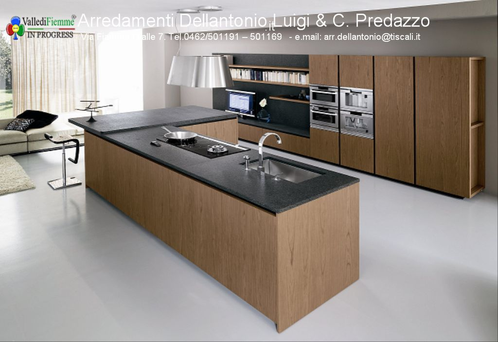 Awesome copat life cucine photos for Bolelli arredamenti