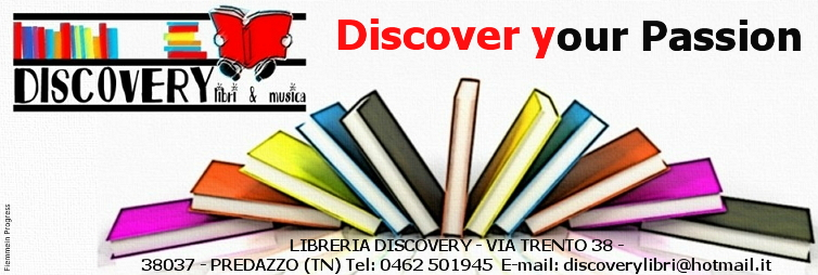 bannerone libreria discovery predazzo fiemme in progress