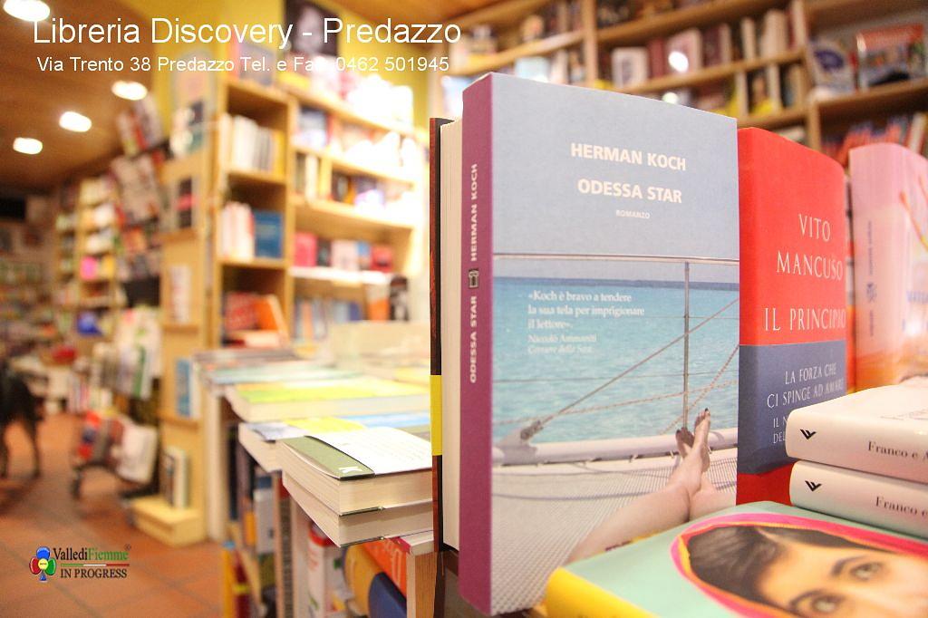 libreria discovery predazzo strumenti musicali e libri fiemme in progress12