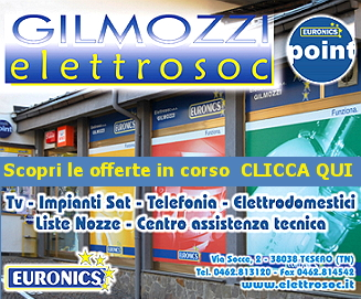 Gilmozzi Elettrosoc Tesero