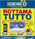copertina euronics marzo 2015