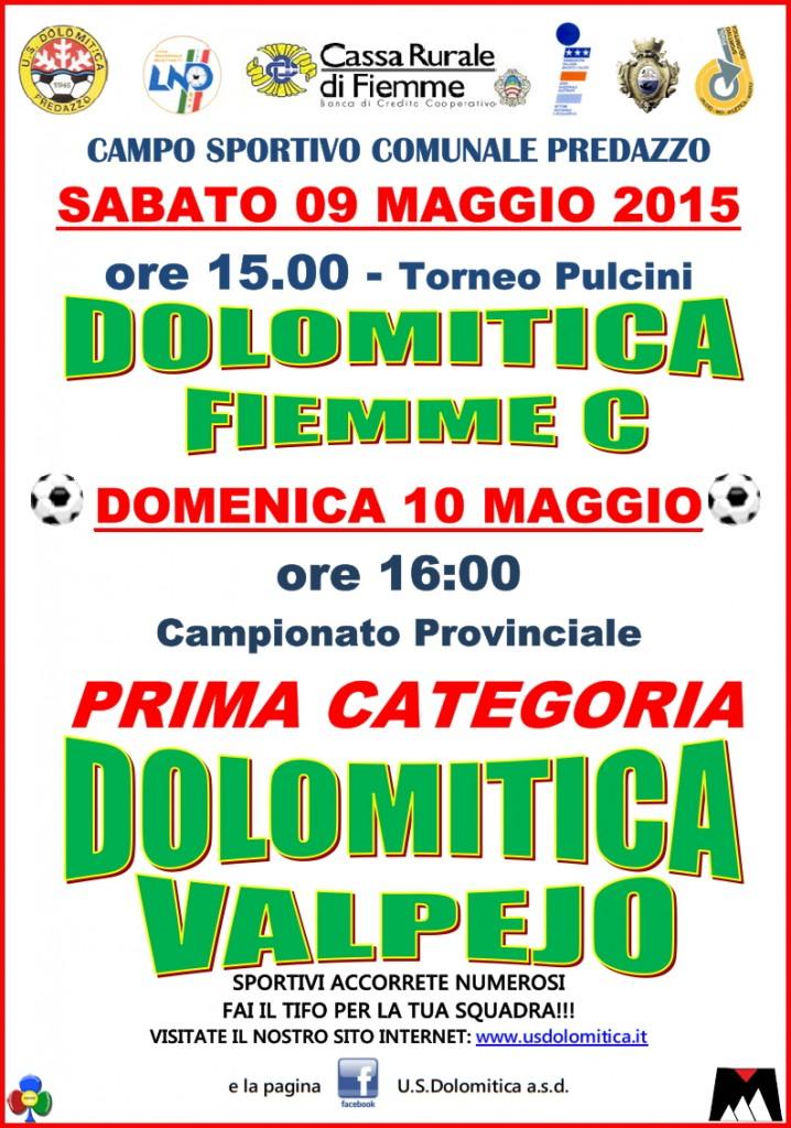 Dolomitica - Fiemme C @ Campo Sportivo | Predazzo | Trentino-Alto Adige | Italia