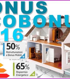 Bonus energia mobili e ristrutturazioni anche nel 2016 for Progress mobili