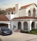 tetto solare tesla 1