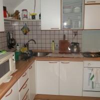 cucina angolare febal