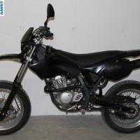 Vendo moto Beta RR Motard