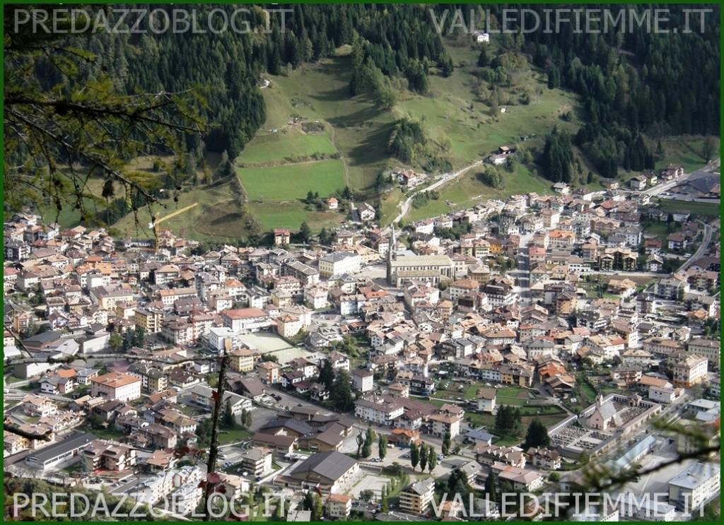 predazzo valle di fiemme 1024x743 Predazzo
