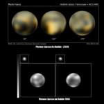 plutone hubble 300x2761 150x150 Bellissimo flare (esplosione) solare