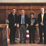 Cavalese 2 150x150 I ragazzi del liceo di Cavalese a Napoli incontrano il sindaco Iervolino