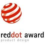 RedDot 150x150 Il design delle saune Starpool di Ziano vince il premio più prestigioso del mondo, il Red Dot