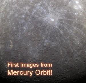Mercurio Messenger 300x291 Prime immagini da Mercurio della sonda Messenger!