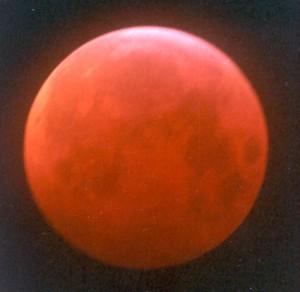 Eclisse 9genn2001 little 300x292 Conferenza: La Notte della Luna rossa
