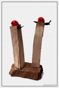coccilumache volare piano opera di Marco Nones Fiemme p 204x300 MOSTRA DARTE, a Ferrara la Rivoluzione della specie di Marco Nones