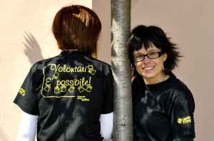 volontarie maso toffa val di fiemme 2 300x198 MASO TOFFA: Diventa un volontario... della DOMENICA