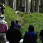 """Salvatore Accardo suona per il suo abete del bosco che suona val di fiemme trentino 300x2001 150x150 Le foreste di Fiemme sul """"Süddeutsche Zeitung"""""""