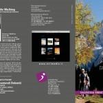 Depliant Artimedia 150x150 150x150 In cammino verso Santiago de Compostela con Pino Dellasega   Video