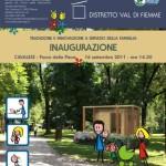 cavalese casetta blh per neomamme valledifiemme 150x150 Cavalese, inaugurata nel parco della Pieve la BLH (casetta per le neo mamme)