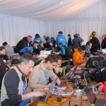 tour de ski 2012 cermis 8.1.12 ph mauro morandini predazzoblog26 150x150 Tour de Ski 2013 Fiemme Cermis, primi Alexander Legkov e Justyna Kowalczyk. Le foto by valledifiemme.it