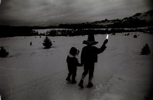 foto carlo orsi catalogo mostra cavalese copia 300x196 Carlo Orsi: quel set fotografico chiamato Val di Fiemme