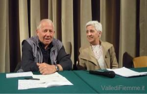 assemblea pensionati cavalese valle di fiemme it 300x193 Cavalese, Circolo Ricreativo Anziani in assemblea
