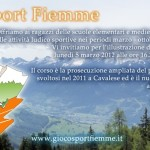 volantino gsf valle di fiemme it 2012 150x150 lINVISIBILE NASCOSTO Riconoscimento del Comune di Cavalese ai volontari dello Sport