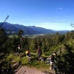 bici val di fiemme foto orler 300x1991 150x150 III Trofeo Passo Pampeago con partenza da Tesero