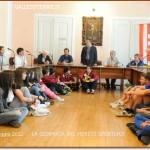 CAVALESE GIORNATA DEL MERITO SPORTIVO 2 VALLE DI FIEMME 150x150 Cavalese, riconoscimento ai giovani sportivi