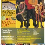 locandina mercato contadino cavalese valledifiemme it 150x150 Cavalese, saluto al Presidente del Consiglio Autonomie Scolastiche del Trentino
