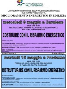 ristrutturare risparmio energetico predazzo blog 227x300 Fiemme 2 serate informative: Costruire e ristrutturare con il risparmio energetico