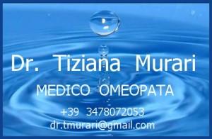 dr. tiziana murari omeopata 300x196 Omeopatia in Valle di Fiemme con la dott.ssa Tiziana Murari