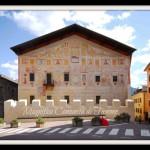 magnifica comunita di fiemme cavalese valle di fiemme it cornice 150x150 Grande successo per Rondoni, Buscaroli e Taioli