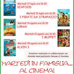 CAVALESE CINEMA IN FAMIGLIA VALLE DI FIEMME IT 150x150 Nuovo Cinema Cavalese al Weisse Rose