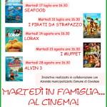 CAVALESE CINEMA IN FAMIGLIA VALLE DI FIEMME IT 150x150 Il Distretto Famiglia di Fiemme al Convegno Nazionale di Lecce