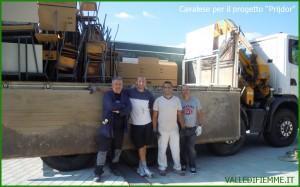 """PROGETTO PRIJDOR CAVALESE FIEMME 300x187 Continua l'impegno del Comune di Cavalese per il progetto """"Prijdor"""""""
