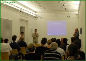 centro arte contemporanea cavalese smargiassi valle di fiemme 300x215 Cavalese, riuscita serata con il giornalista Michele Smargiassi