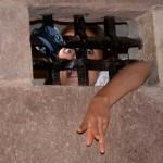 prigioniera alla magnifica di cavalese p 150x150 Storie, ritratti, leggende. Visita guidata notturna al Palazzo della Magnifica Comunità di Fiemme