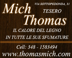 Thomas Mich - Tesero