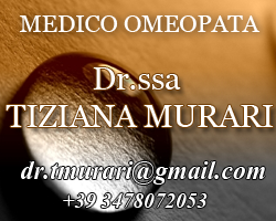 Tiziana Murari - Medico omeopata