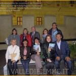 delegazione puglia e roma cavalese fiemme 150x150 Fiemme a misura di famiglia, nasce il terzo Distretto Famiglia del Trentino