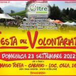 festa vontariato fiemme up 2012 150x150 Carano, proiezione del film: Un tram per il fronte delle Dolomiti