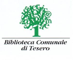 "logo biblioteca tesero fiemme 300x245 Tesero   la Biblioteca Presenta: ""Latemar: tre valli, tre lingue, un patrimonio naturale dellumanità'"""