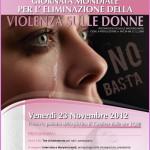 """giornata mondiale eliminazione violenza sulle donne valle di fiemme it 150x150 Cinque Associazioni per """"Crescere naturalmente"""" in Valle di Fiemme"""