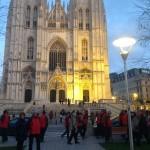 image e1353955467236 150x150 La Giunta Comunale di Cavalese a Bruxelles con il Coro Coronelle