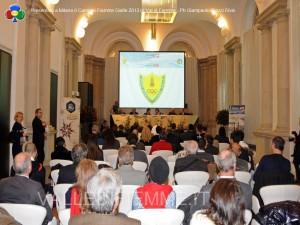 Conf 300x225 Presentato a Milano il Campus Fiamme Gialle 2013 in Val di Fiemme