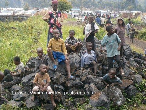 natale a goma africa 2012 Buon Natale a tutti gli amici di PredazzoBlog, dallAfrica e dallAmazzonia