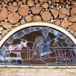 tesero i presepi nelle corte natale 2012 valle di fiemme it23 150x150 I Presepi di Tesero
